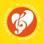 Koorschool Lambertus Logo
